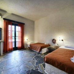 Vagia Hotel комната для гостей фото 4