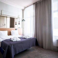 Отель HTL Kungsgatan Швеция, Стокгольм - 2 отзыва об отеле, цены и фото номеров - забронировать отель HTL Kungsgatan онлайн комната для гостей фото 2