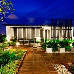 Отель Royal Princess Larn Luang фото 3