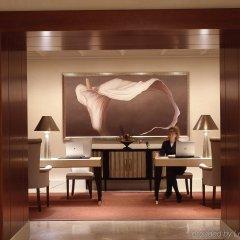 Отель Gran Hotel La Florida Испания, Барселона - 2 отзыва об отеле, цены и фото номеров - забронировать отель Gran Hotel La Florida онлайн интерьер отеля