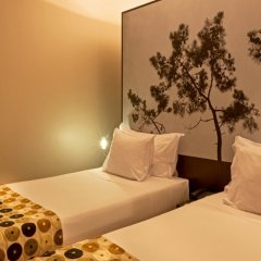 Douro Palace Hotel Resort and Spa комната для гостей