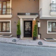 Plus Hotel Cihangir Suites Стамбул интерьер отеля фото 2