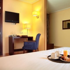 Отель Ganivet Испания, Мадрид - 7 отзывов об отеле, цены и фото номеров - забронировать отель Ganivet онлайн в номере фото 2