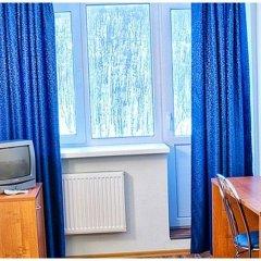 Отель 69 Parallel Мурманск удобства в номере фото 2