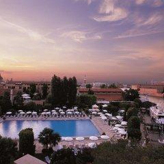 Отель Belmond Cipriani Венеция бассейн фото 3