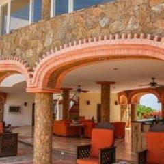 Апартаменты Executive Studio at Cabo Country Club Кабо-Сан-Лукас питание