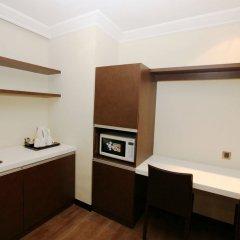Отель Sunway Putra Hotel Малайзия, Куала-Лумпур - 2 отзыва об отеле, цены и фото номеров - забронировать отель Sunway Putra Hotel онлайн сейф в номере