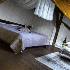 Отель PEREGRIN Чешский Крумлов спа фото 2