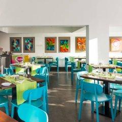 Kefalos - Damon Hotel Apartments питание фото 3