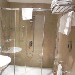 Отель Delle Nazioni Италия, Милан - отзывы, цены и фото номеров - забронировать отель Delle Nazioni онлайн ванная фото 2