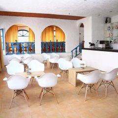City Green Hotel гостиничный бар