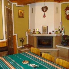 Отель Traditsia Guest House Болгария, Копривштица - отзывы, цены и фото номеров - забронировать отель Traditsia Guest House онлайн интерьер отеля