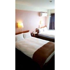 Отель Tokyo Plaza Hotel Япония, Токио - отзывы, цены и фото номеров - забронировать отель Tokyo Plaza Hotel онлайн комната для гостей фото 2