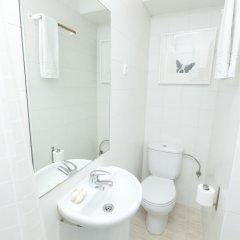 Апартаменты Happy Apartments Barcelona ванная фото 3
