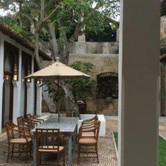 Отель Fort Square Boutique Villa Шри-Ланка, Галле - отзывы, цены и фото номеров - забронировать отель Fort Square Boutique Villa онлайн фото 6