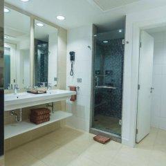 Отель Riu Playacar Плая-дель-Кармен ванная фото 2