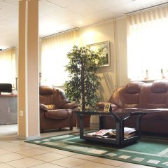 Отель Lillekula Hotel Эстония, Таллин - - забронировать отель Lillekula Hotel, цены и фото номеров интерьер отеля фото 2