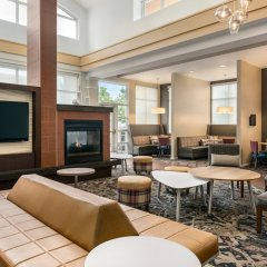 Отель Residence Inn Chattanooga Near Hamilton Place интерьер отеля фото 3