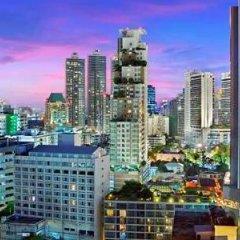 Отель Doubletree By Hilton Sukhumvit Бангкок фото 2