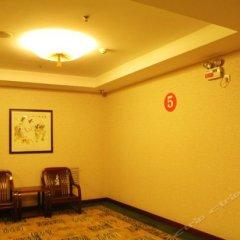 Отель Yinyi Hotel Китай, Чжуншань - отзывы, цены и фото номеров - забронировать отель Yinyi Hotel онлайн спа