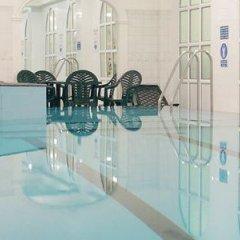 Отель Britannia Sachas Hotel Великобритания, Манчестер - 1 отзыв об отеле, цены и фото номеров - забронировать отель Britannia Sachas Hotel онлайн фитнесс-зал фото 4