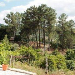 Отель Quinta do Sobreiro Португалия, Марку-ди-Канавезиш - отзывы, цены и фото номеров - забронировать отель Quinta do Sobreiro онлайн приотельная территория