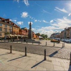Апартаменты P&O Old Town Варшава парковка