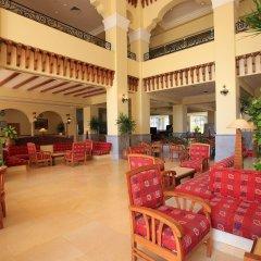 Отель Labranda Club Makadi интерьер отеля