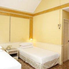 Отель Bungalows @ Bophut Самуи комната для гостей фото 4