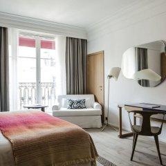 Hotel Vernet - Paris Champs Elysées фото 11