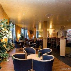 Отель Bastion Amstel Амстердам интерьер отеля