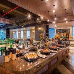 Отель ibis Styles Nha Trang Вьетнам, Нячанг - отзывы, цены и фото номеров - забронировать отель ibis Styles Nha Trang онлайн питание