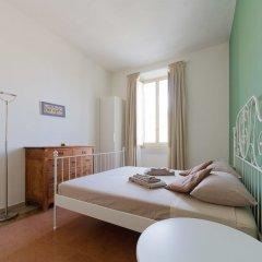 Апартаменты St. Peter's Cupola Apartment комната для гостей фото 5