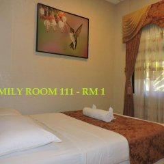 Отель Dao Diamond Hotel Филиппины, Тагбиларан - отзывы, цены и фото номеров - забронировать отель Dao Diamond Hotel онлайн комната для гостей