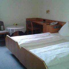 Hotel Jedermann удобства в номере фото 2