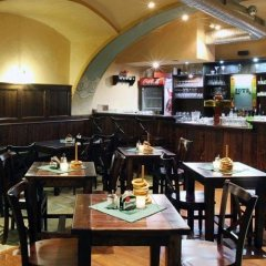 Отель Pension Groll Чехия, Пльзень - отзывы, цены и фото номеров - забронировать отель Pension Groll онлайн гостиничный бар