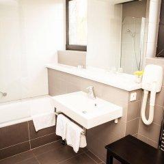 Отель Expo Чехия, Прага - 9 отзывов об отеле, цены и фото номеров - забронировать отель Expo онлайн ванная