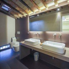 Отель Pepi Loft ванная фото 2