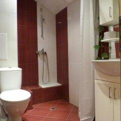Отель Tarnovski Dom Guest Rooms Велико Тырново ванная