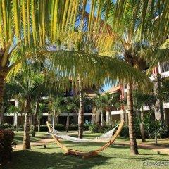 Отель InterContinental Resort Mauritius фитнесс-зал фото 3
