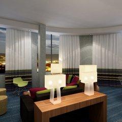Отель Aloft Riyadh гостиничный бар