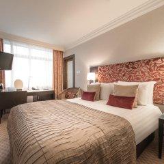 Отель The Cavendish London 4* Стандартный номер с разными типами кроватей фото 3