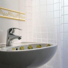 Отель Hostal La Vera ванная фото 2