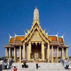 Отель Grand Mercure Bangkok Fortune фото 4