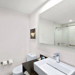 Отель Crowne Plaza San Jose Corobici ванная