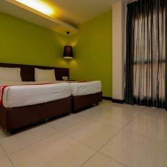 Отель Nida Rooms Phetchaburi 88 Center Point Бангкок комната для гостей фото 5