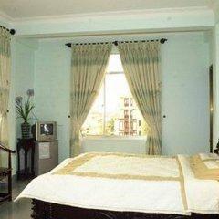 Отель Truong Giang Hotel Вьетнам, Хюэ - отзывы, цены и фото номеров - забронировать отель Truong Giang Hotel онлайн комната для гостей фото 5