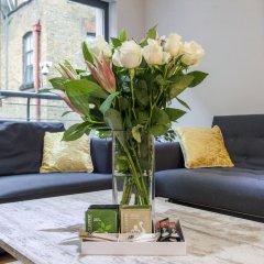 Апартаменты Club Living - Camden Town Apartments интерьер отеля