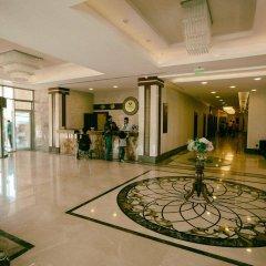 Liparis Resort Hotel & Spa интерьер отеля