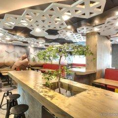 Отель ibis Guadalajara Expo гостиничный бар